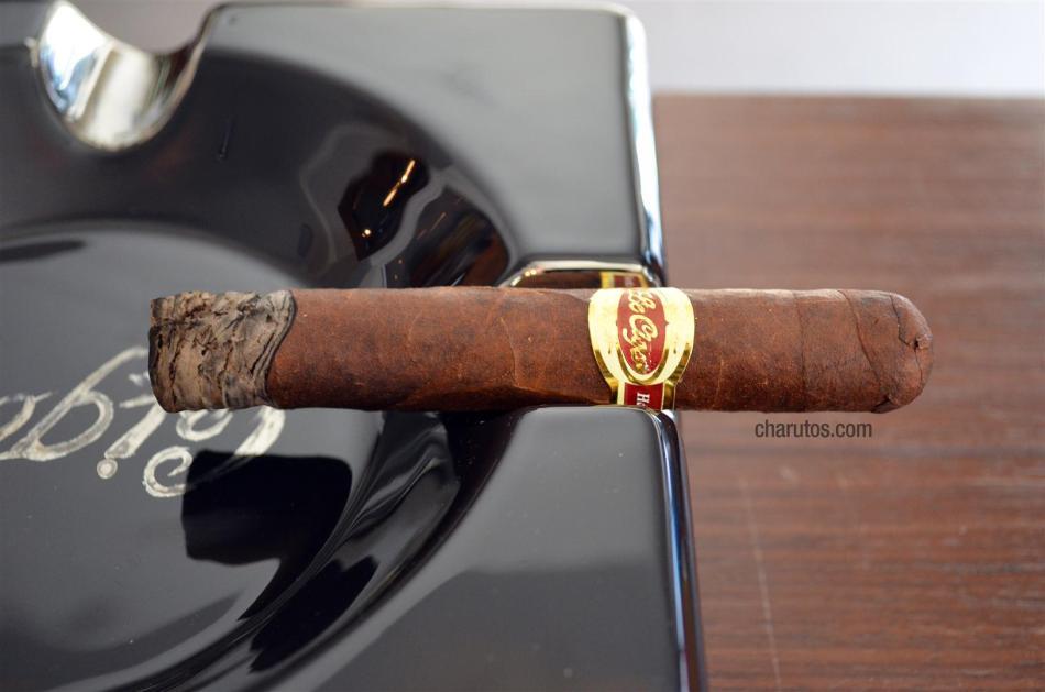 Charuto Le Cigar Robusto Capa Mata Fina