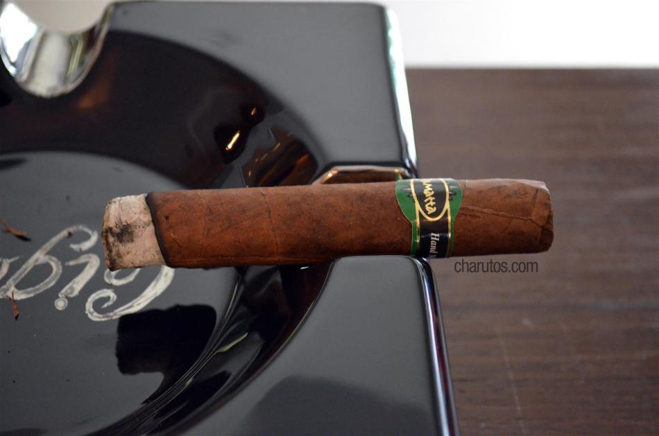 Charuto Damatta Robusto Capa Colorada
