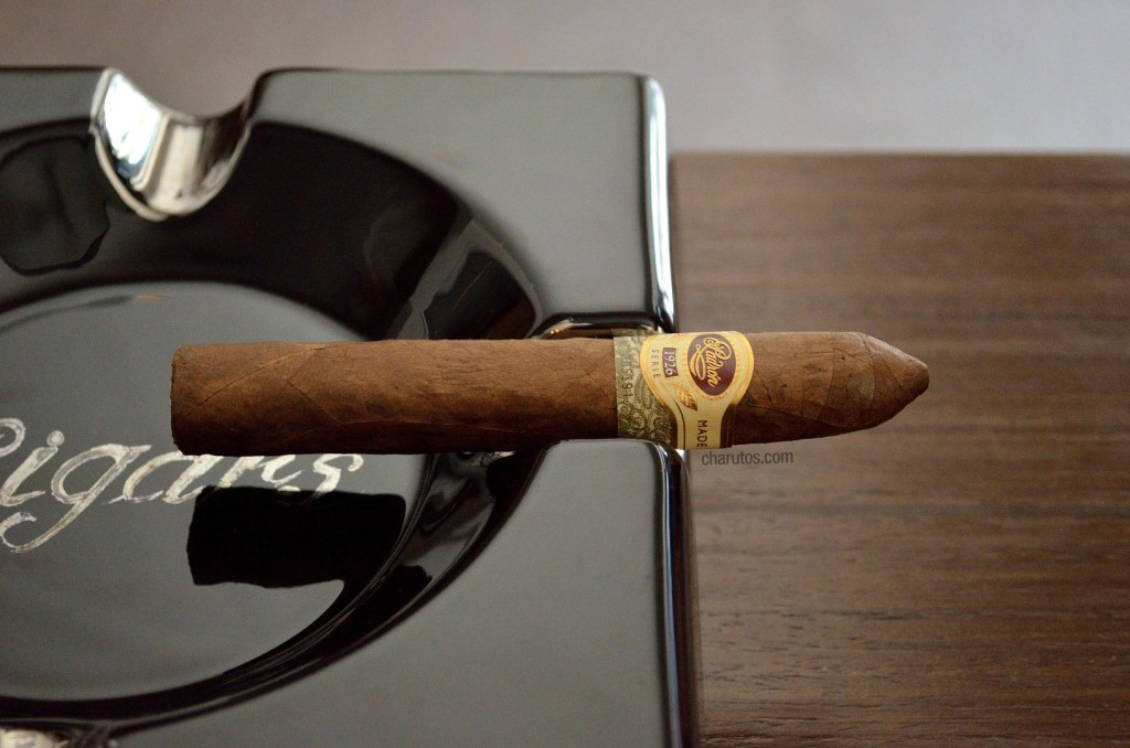 Charuto Padron Belicoso Serie 1926